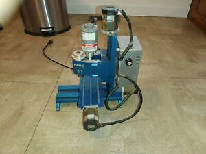 MaxNc-10 CNC Mini Mill Machine