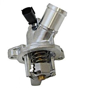 Engine Thermostat For OPEL Adam Corsa E 1338406