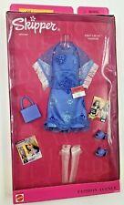 "Mattel 2001 Skipper Doll Fashion Avenue "" FIRST CRUSH FASHION "" MIB Fab Outfit"