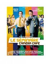 Caméra café Le Séminaire DVD NEUF SOUS BLISTER