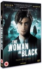 The Woman in Black Blu Ray with Slipcover Daniel Radcliffe New & Factory Sealed