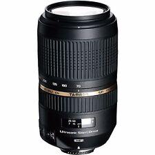 Tamron SP AF 70 300 F 4 5 6 Di VC USD Lens for Nikon