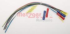 Kabelreparatursatz, Heckklappe METZGER 2320048 Kofferraumdeckel