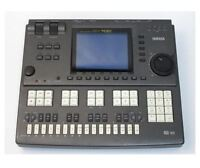 Yamaha QY700 Music Sequencer High-End Sequencer Workstation F/S w/Tracking