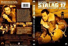 Stalag 17 ~ Dvd ~ William Holden, Don Taylor (1953) Phe