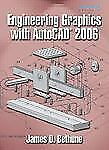 Engineering Graphics with AutoCAD(R) 2006-ExLibrary