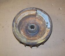 John Deere 524 Tiller Rototiller Used Flywheel