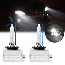 2x New OEM D3S 6000K 66340 66340HBI 42403 42302 HID Xenon Headlight Bulbs Set