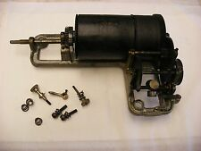 Original Edison Triumph Cylinder Phonograph - Motor Square Crank Type