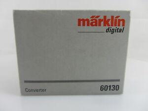 Märklin 60130 Digital-Converter neu mit Verpackung