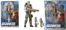 2020 G.I. Joe Classified Series GUNG HO 6 inch Figure NEW ~in hand READY TO SHIP