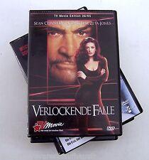 TV - Movie Edition DVD Filmsammlung 5 Top DVD's  FSK ohne