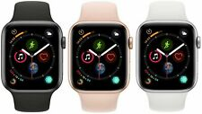 Apple Watch Series 4 40mm 44mm GPS + WiFi + Cellular Smart Watch, All Colors!