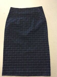 Forever New Sz 8 Pencil Skirt New With Tags $79