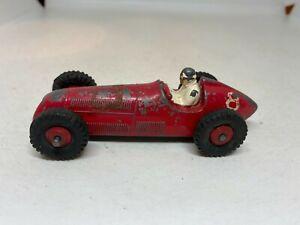 Dinky Toys 232 Alfa Romeo Racing Car