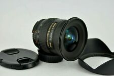 Nikon 18-35mm f/3.5-4.5D Nikkor AF IF-ED  FOR D700-D3-D3S-F6-F4-F5-D80-D90