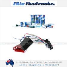 AERPRO PIONEER ISO HARNESS AVIC-F970DAB AVH-X2750BT AVH-X4750DVD AVH-X8650BT