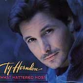 "TY HERNDON, CD ""WHAT MATTERED MOST"" LIKE NEW"