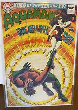Aquaman #39 F/Vf 7.0 Or Better Dc 1968