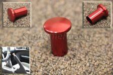 RDT Red Aluminum Drift Spin Turn E-BRAKE KNOB 1989-1994 240SX 180SX S13 SILVIA