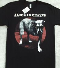 Alice In Chains T Shirt_ Size Medium_ New with tags