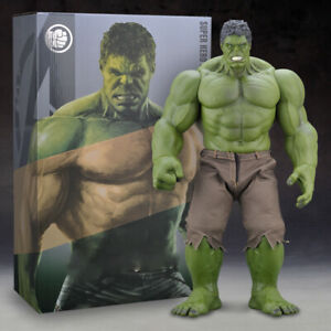 The Avengers Hulk Huge Action Figure Model Statue Collection Boxed 29/42/55CM