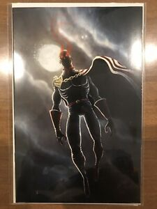 THE BOYS #1 Virgin Variant Ben Templesmith- ComicTom101 Limited to 1200 Copies!
