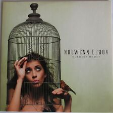 "NOLWENN LEROY - CD SINGLE PROMO ""NOLWENN OHWO !"""
