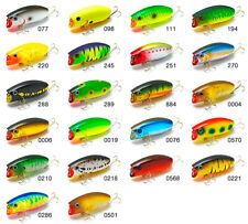 Lucky Craft Malas 5,7cm 9g Fishing Lures (Choice Of Colors)