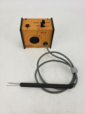Vintage Ramko Research Tt 7 Test Equipment Diode Tran Pnp Npn As Is