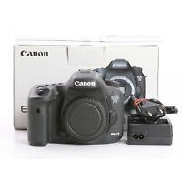 Canon EOS 7D Mark II + 35 Tsd. Auslösungen + TOP (234615)