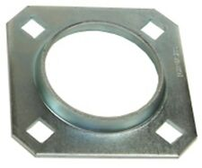 1 PAIR 851-F80 80MM 4 HOLE SQUARE BEARING FLANGE SMA