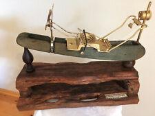 Harfe Sumerische Reiseharfe vom 12. Mai 3025 vor Cristi. (Kunst)