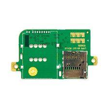 Placa Lector Tarjeta Micro SD Lenovo A7600 A7600-F Original