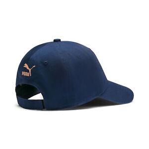 PUMA Little Kids Time4Change Sustainable Baseball Cap Blue Size Youth