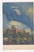 Giuseppe Mazzoni, Gorizia Art Postcard, B411