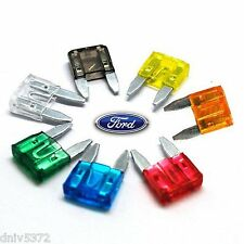 Premium Spare Fuses Kit for Ford Territory SX SY SZ TX TS Ghia Titanium 4WD 2WD