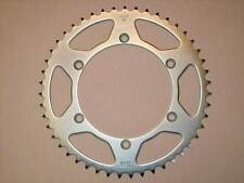 Sunstar 47T Steel Rear Sprocket for Kawasaki 2004-14 KX 250F KX250F (2-361947)