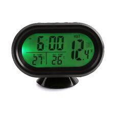 hoch Qualitaets Multi-Funktions Digital Auto 12V Spannung Alarm Temperatur R2V5