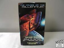 Spacejacked (VHS, 1998) Amanda Pays Corbin Bernsen