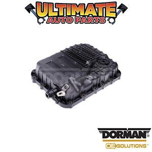 Dorman: 265-856 - Automatic Transmission Pan
