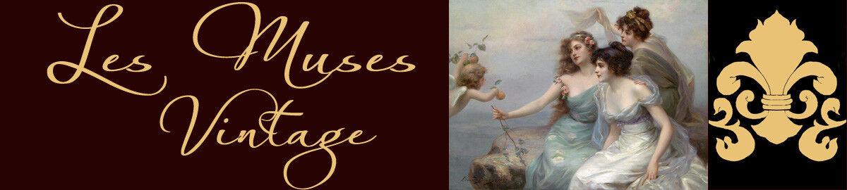 Les Muses Vintage