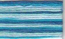 Anchor mouliné, fil à broder 6 fils 8 m 100% coton multicolore 1347