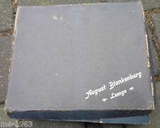 original Mütze Karton Aubewahrungsbehälter für Schirmmütze vor 45