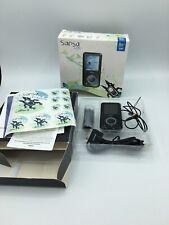SanDisk Sansa e280 Black ( 8 GB ) Digital Media Player New opened box