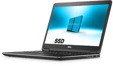 FULL HD ULTRABOOK DELL E7440 Core i5-4300U 2,0 GHZ  256GB SSD   W10