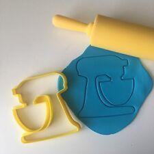 Kitchenaid Robot Cucina Formine Biscotti Cookie Cutter