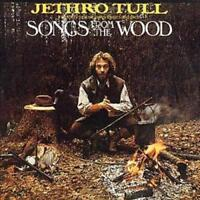 Jethro Tull : Songs from the Wood CD (2003) ***NEW*** FREE Shipping, Save £s