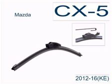 Flexible Windscreen Wipers for MAZDA CX-5 2012 2013 2014 2014 2016 (PAIR)