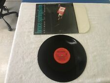 BRUCE SPRINGSTEEN CHIMES OF FREEDOM  record album LP